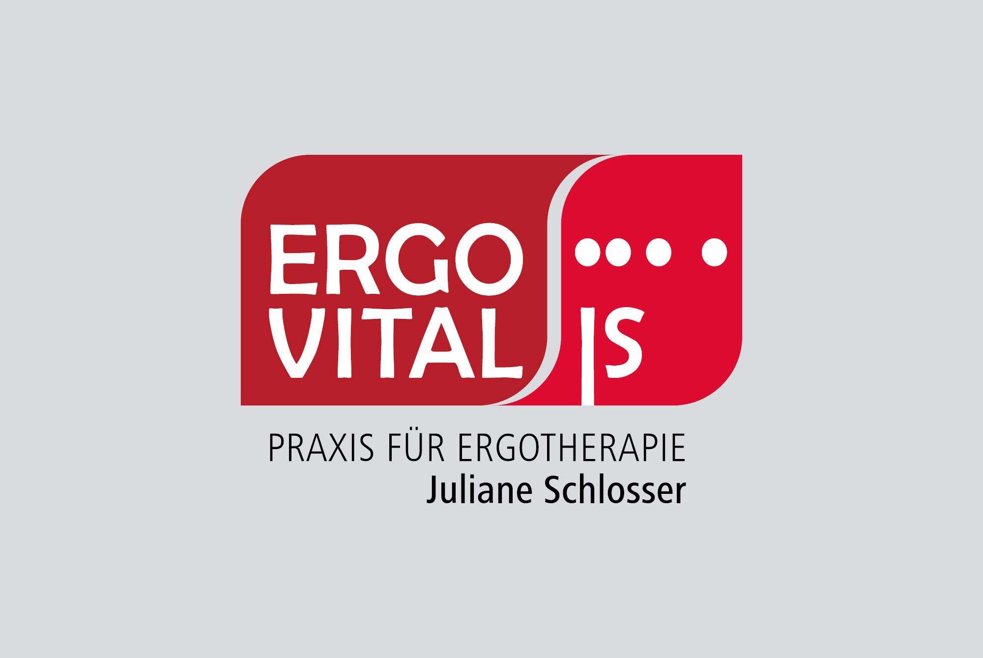 ERGOVITALiS, Branding
