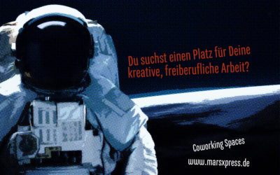 Astronaut werden